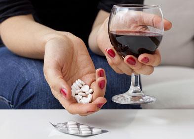 tentative de suicide par overdose de médicaments