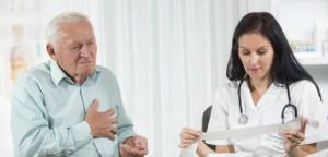Infarctus : un test sanguin pour rassurer les patients avec des douleurs thoraciques