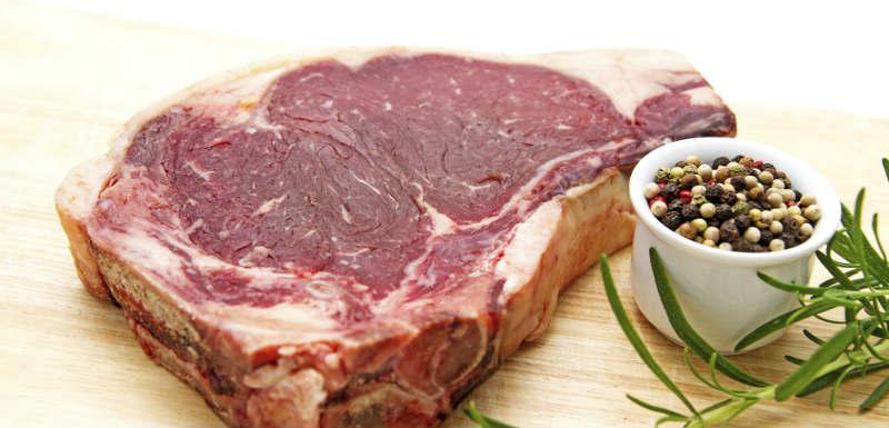OMS : consommation de viande et risque cancérogène