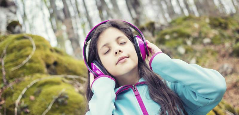 La santé auditive des jeunes