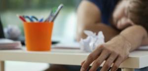 19% des étudiants dorment moins de 6 heures par nuit