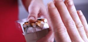 Arrêter de fumer brutalement serait plus efficace