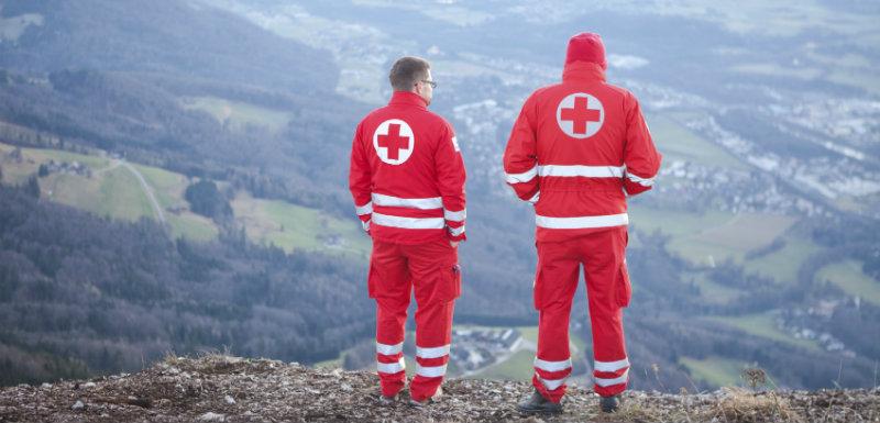 Croix-rouge française alerte santé précarité