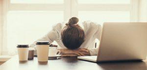 'Burn-out' et 'Bore-out' : quand le travail vous épuise