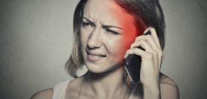 Cancer et téléphone portable : un risque moindre