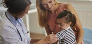 Les médecins vaccinent-ils plus leurs enfants que leurs patients?
