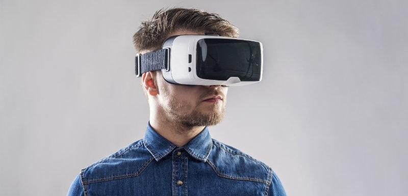 réalité virtuelle santé