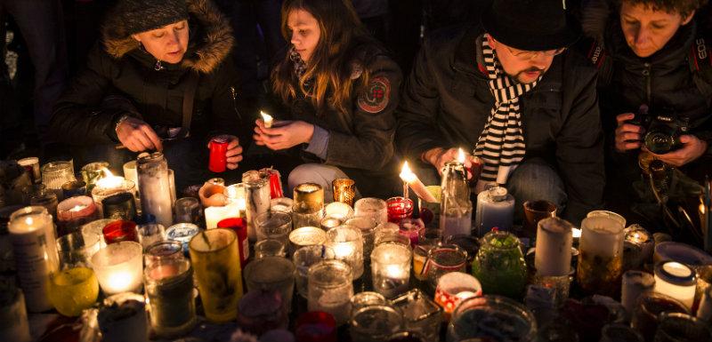 13 novembre recherche exclusive sur traumatisme attentats