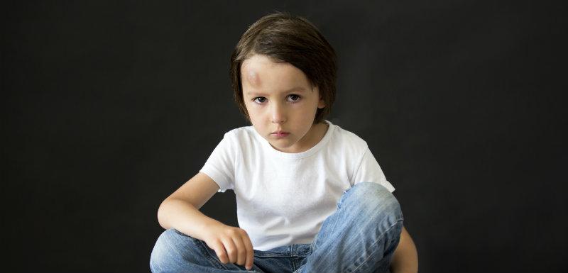 Commotions cérébrales, quelle fréquence chez les enfants ?