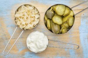 probiotiques contre eczemas allergies aliments