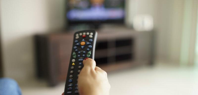 L'abus de télévision : cause d'embolies pulmonaires ?