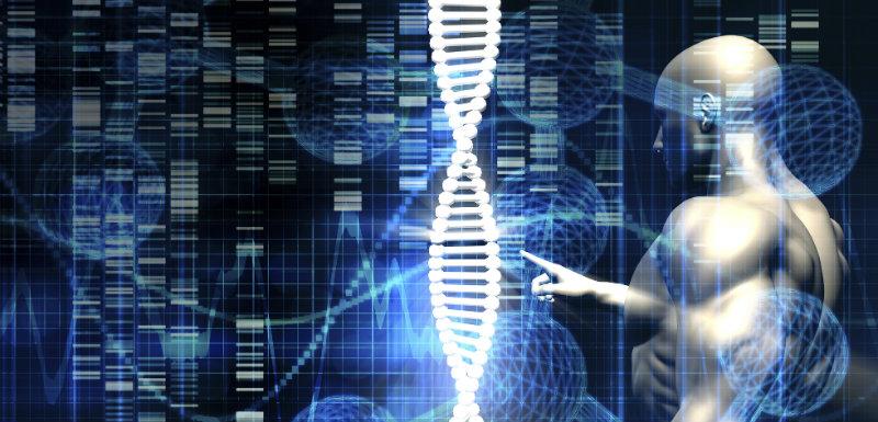 futur traitement cancer circuit genetique intelligent