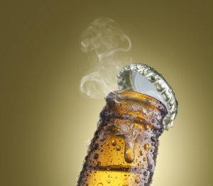 quels bienfaits biere sante bouteille