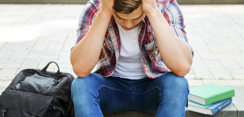 Etudiants : santé mentale dégradée par les problèmes financiers