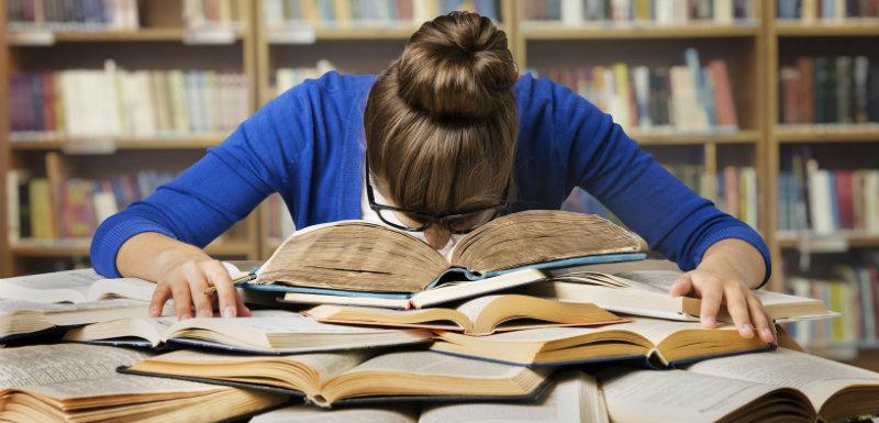 Etudiants : dormir pour mieux retenir ?