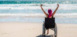 Un tétraplégique retrouve l'usage de ses bras et de ses mains