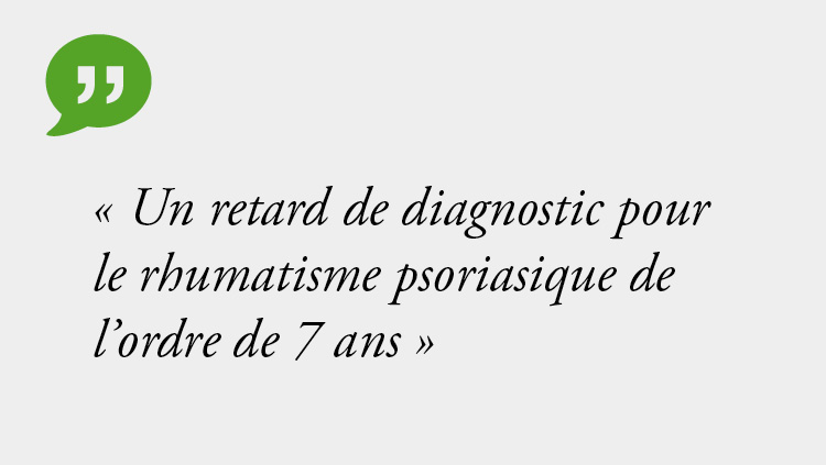 citation retard diagnostique