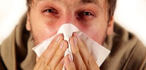 Allergik, l'application antiallergique !