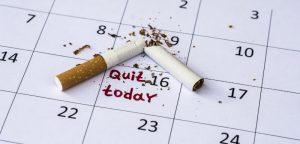 """La première édition de """"Mois Sans Tabac"""""""