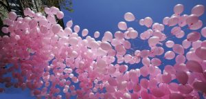 Octobre rose et le dépistage du cancer du sein