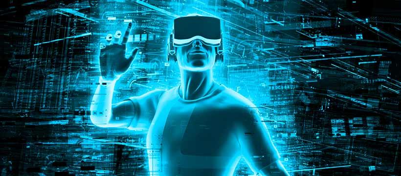 Nouveau traitement anti-douleur, la réalité virtuelle ?