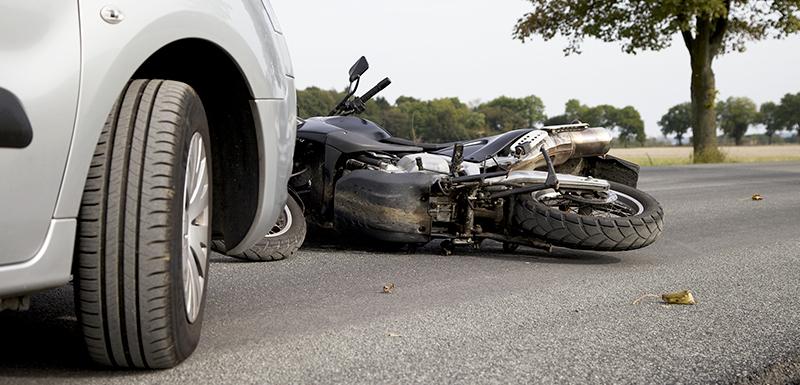 Les deux-roues, un enjeu de sécurité routière