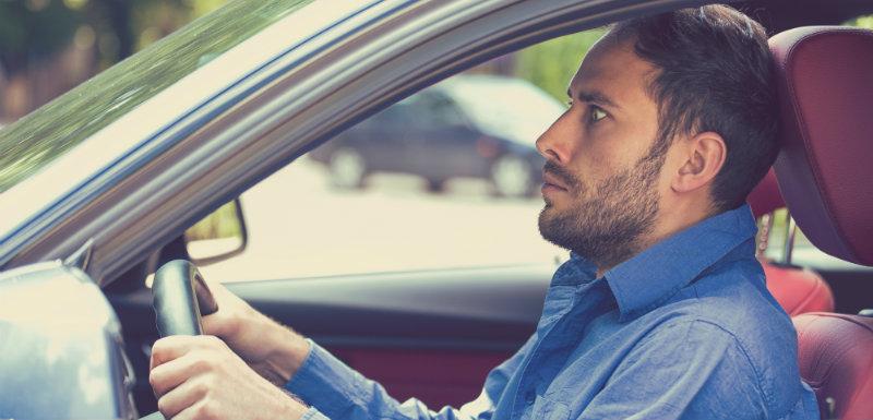 sécurité routière risque au volant
