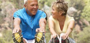 Le rire, bon pour la santé des séniors