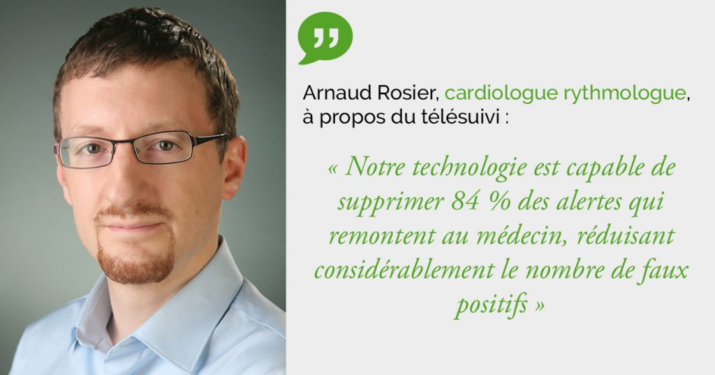Arnaud rosier citation