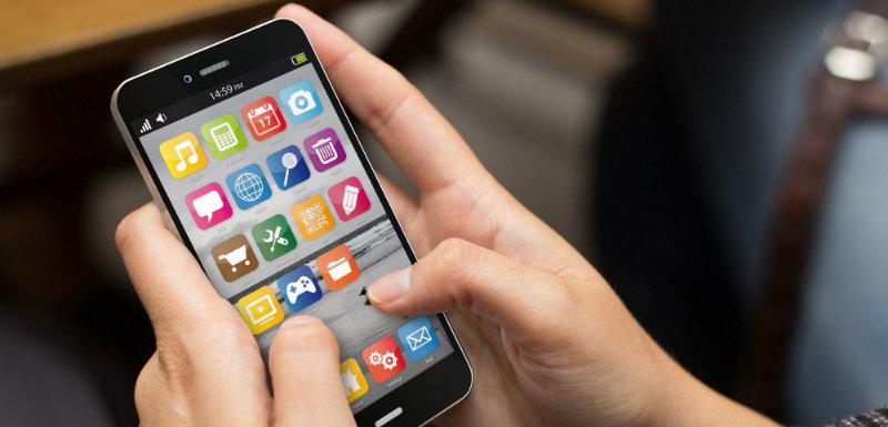 Application smartphone addictologie