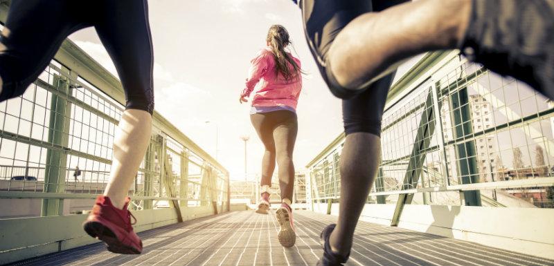 Du sport pour gommer les effets néfastes de l'alcool