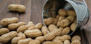 Contre l'allergie à l'arachide, des cacahuètes au menu de bébé ?!