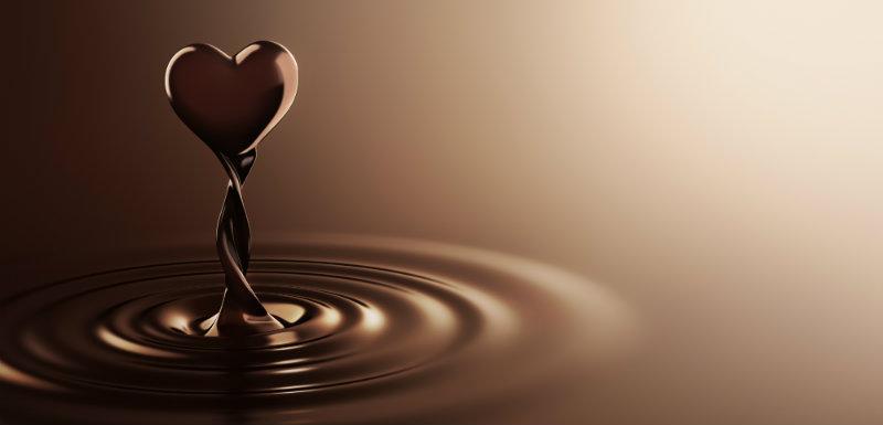 Un carré de chocolat contre l'insuffisance cardiaque