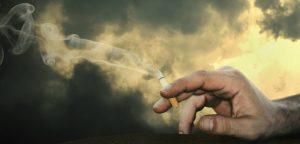 De quoi vous passer l'envie de fumer