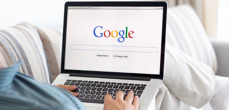 santé google e-santé numérique
