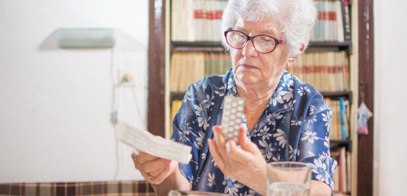 Médicaments anti-cholestérol en prévention d'Alzheimer ?
