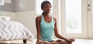 Du yoga pour faire baisser la tension artérielle