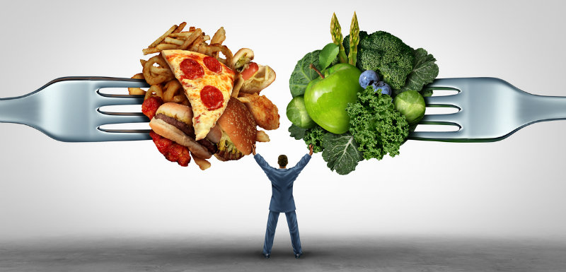 Manger (beaucoup) moins pour vivre vieux…