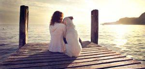 Cancer du sein : le chien, meilleur ami de la femme à 100 %