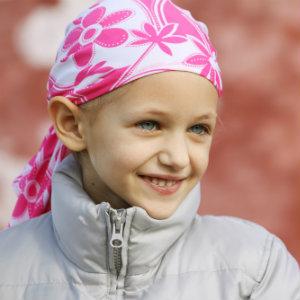 Cancers de l'enfant