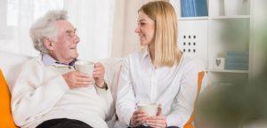 Alzheimer : une nouvelle prise en charge à domicile