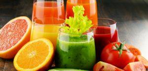 Les vitamines A et C capables de modifier l'ADN