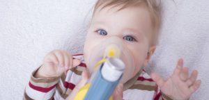 Du lait maternel contre la bronchiolite