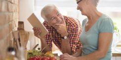 Champignons et raisins, des aliments anti-Alzheimer ?