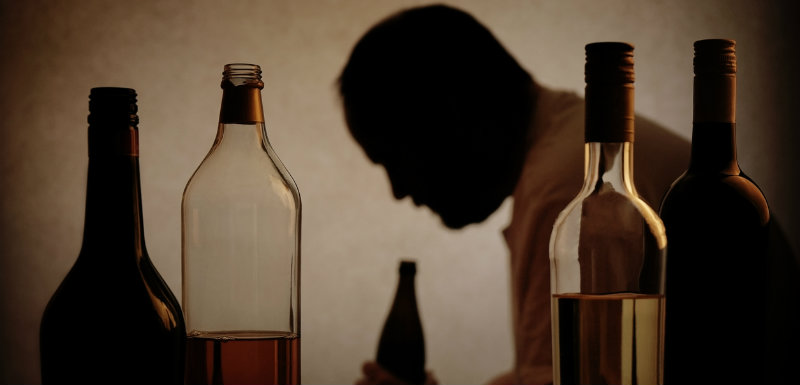 baclofene alcoolisme dependance