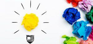 Une meilleure connexion cérébrale chez les créatifs ?