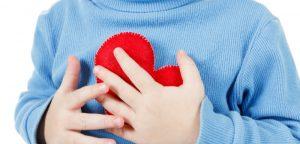 Les enfants et le don d'organes