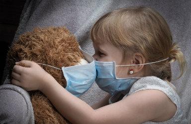 enfant cancer malade