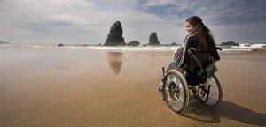 Espoirs pour les tétraplégiques
