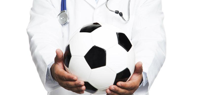 Ordonnance sport santé